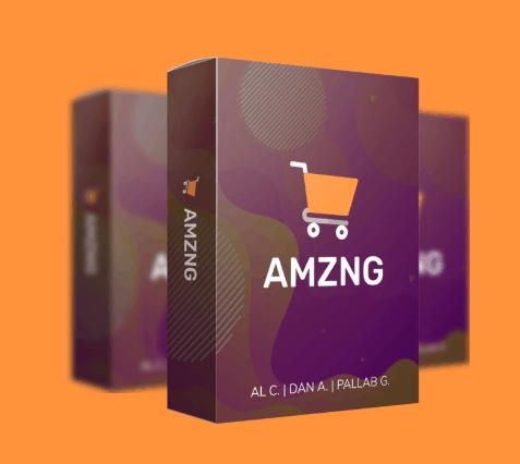 AMZNG - Is AMZNG Legit? [Honest Review] 8