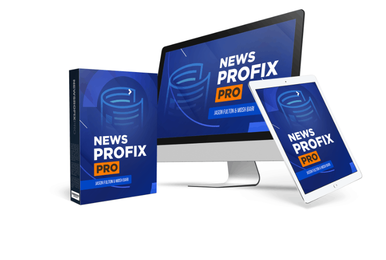 News Profix Pro - Legit or Scam? [Review] 2