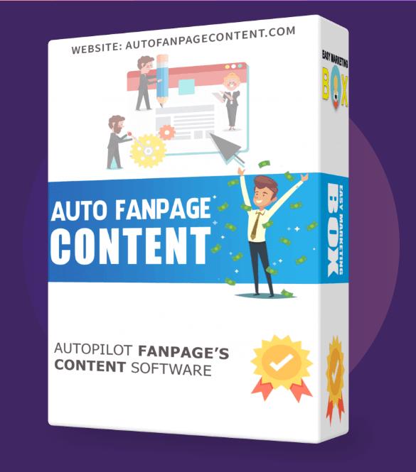 Auto FanPage Content 2.0 - Legit or Scam? [Review] 2