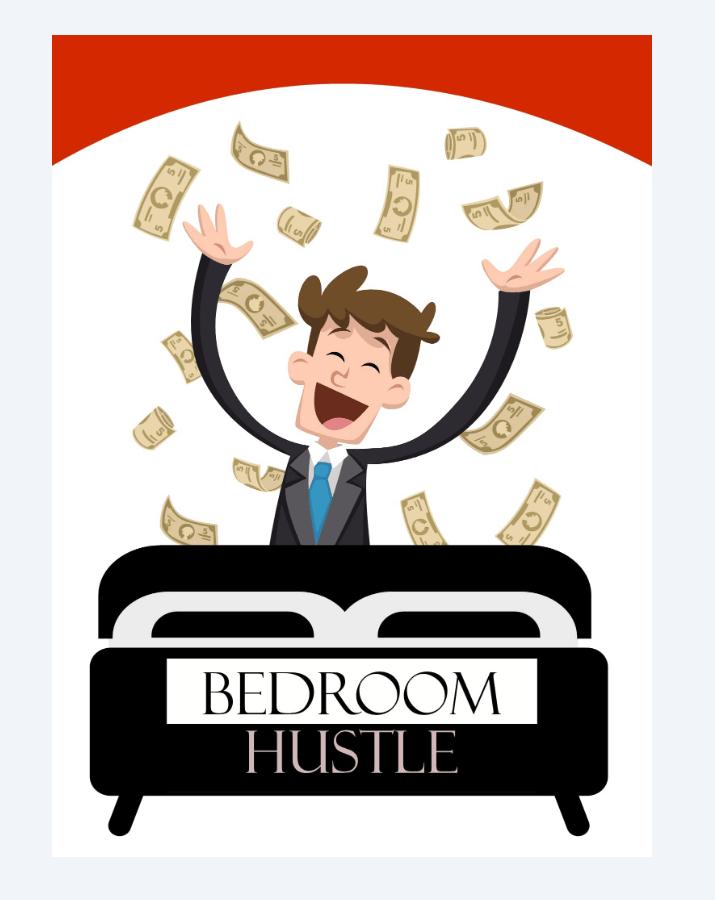 Bedroom Hustle - Legit Money Maker or Scam? 8