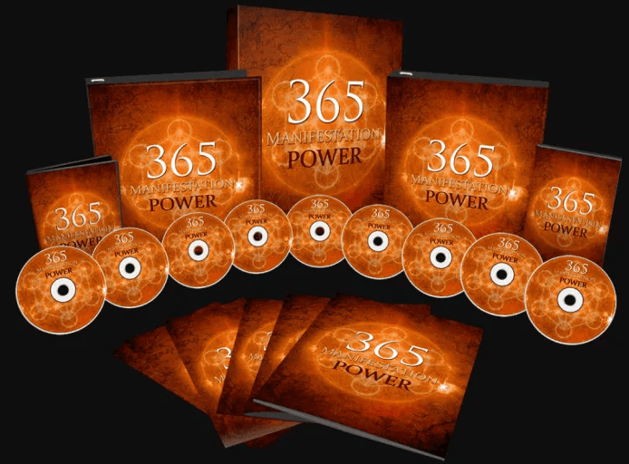 365 Manifestation Power - Legit or Scam? [Review] 2