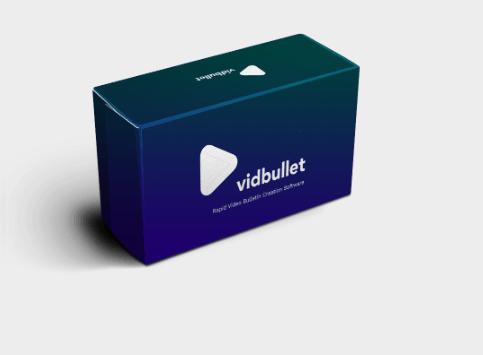 Vid Bullet - Legit Video Software? [Review] 8