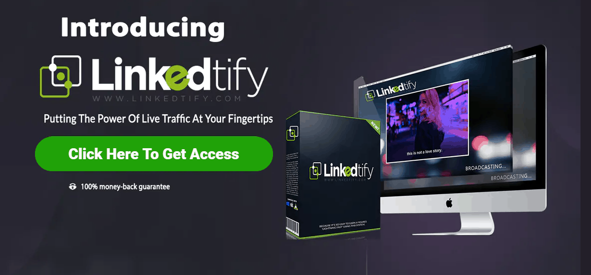 Linkedtify2020 - Legit Linkedin Marketing Tool? [Review] 8