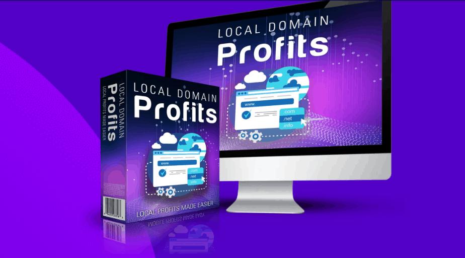 Local Domain Profits - Is It Legit? [Review] 8