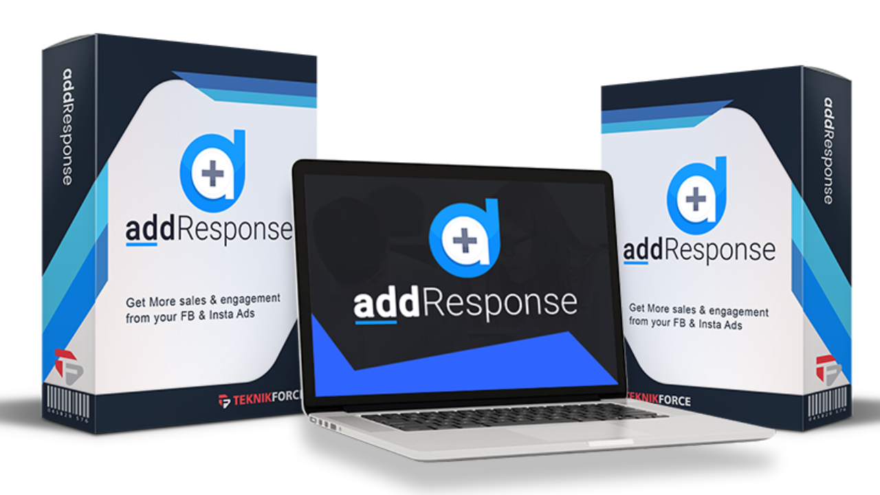 Buy Getresponse Autoresponder For Sale Used