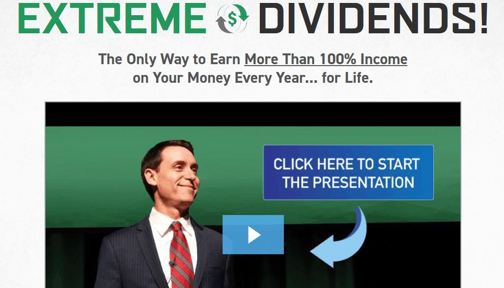Extreme Dividends - Is Marc Lichtenfeld's 'Extreme Dividends' Legit? 8
