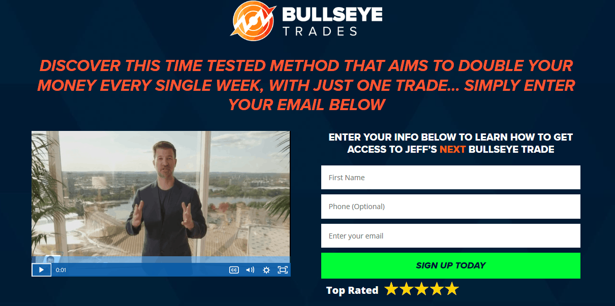 "Is ""Bullseye Trades"" Legit? [Unbiased Review] 8"