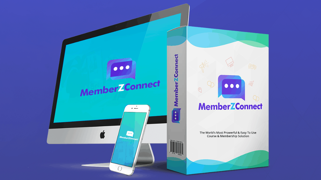 MemberZ Connect