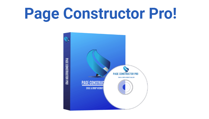 Page Constructor Pro - Is It Legit? [Review] 2