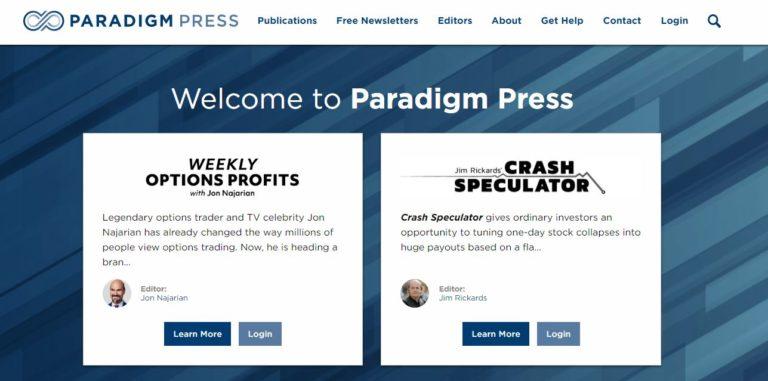 Paradigm Press