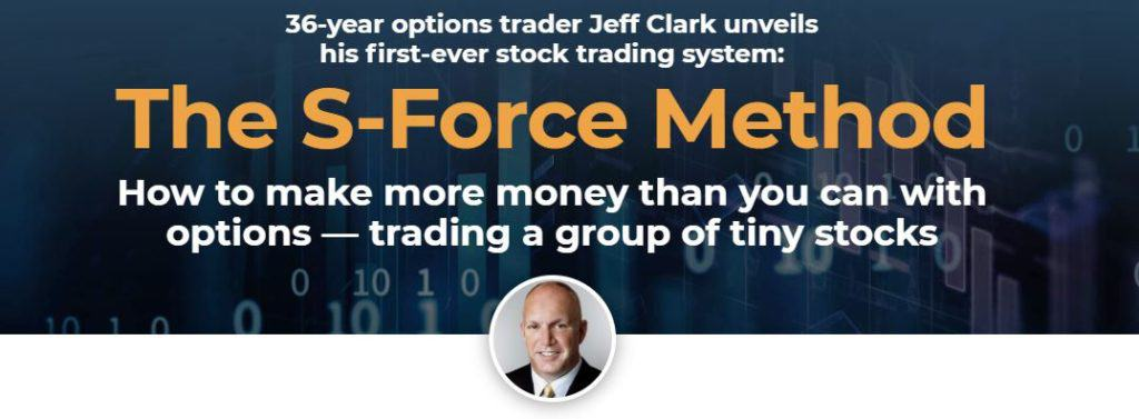 The S-Force Method by Jeff Clark