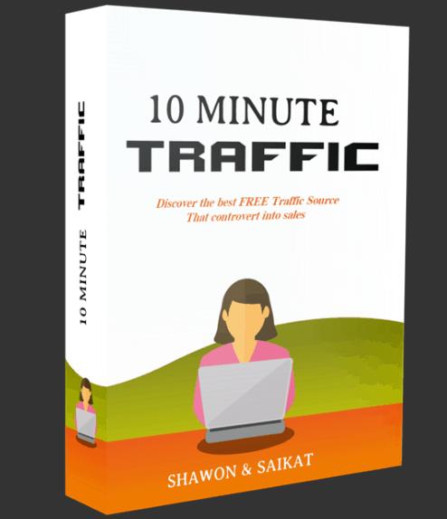 10 Minute Traffic