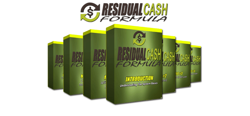 Residual Cash Flow
