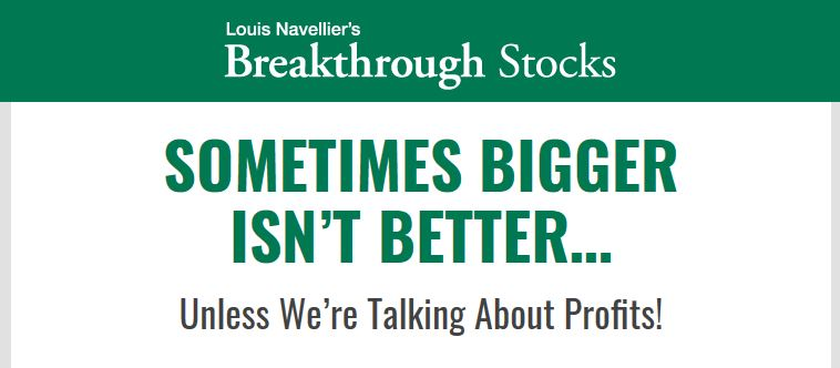 "Is Louis Navellier's ""Breakthrough Stocks"" Legit? 5"