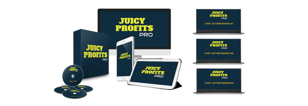 Juicy Profits Pro