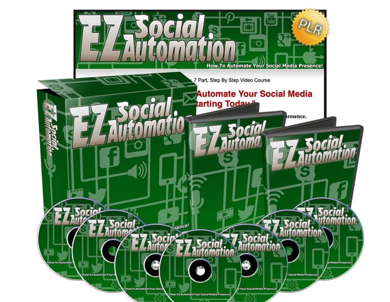 EZ Social Automation