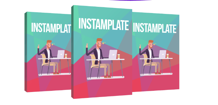 Instamplate