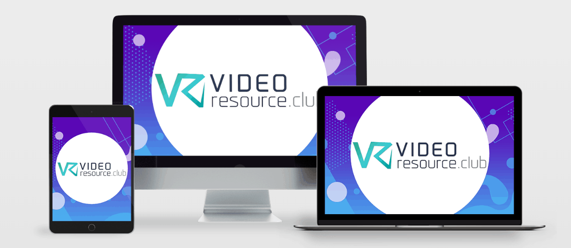 Video Resource Club