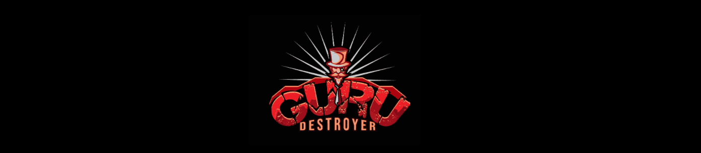 Guru Destroyer