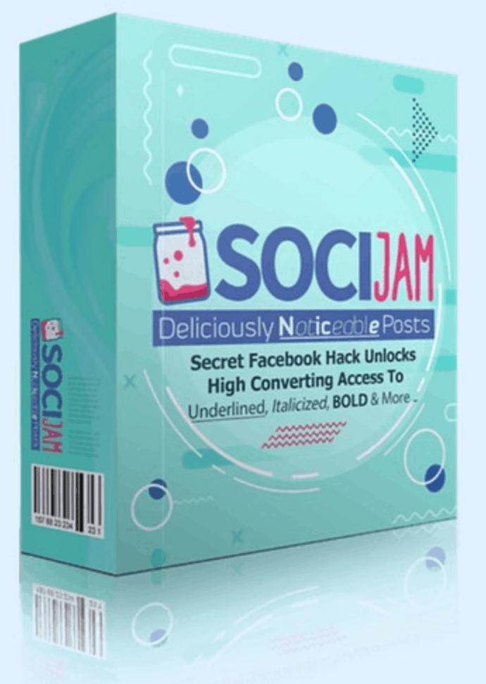 Soci Jam