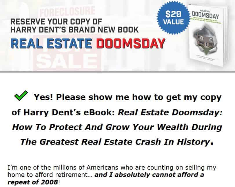 Real Estate Doomsday