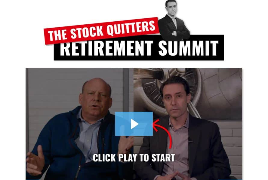 The Stock Quitters Retirement Summit