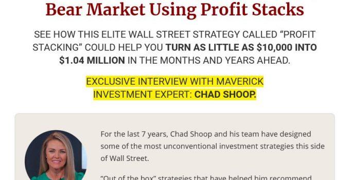 Profit Stacking