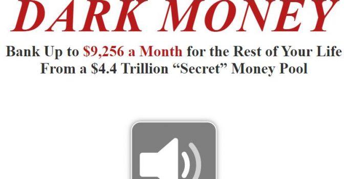 Bryan Perry Dark Money