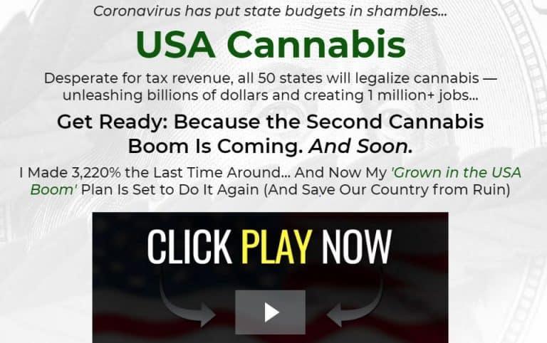 USA Cannabis