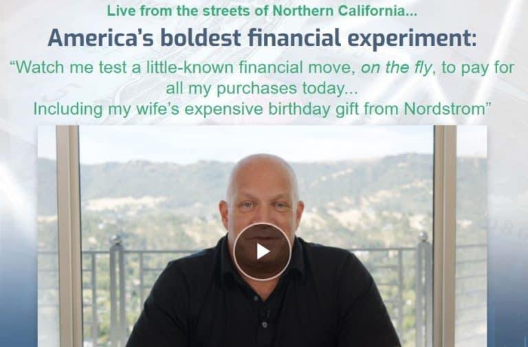America's Boldest Financial Experiment
