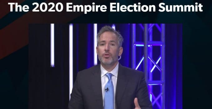 The 2020 Empire Election Summit