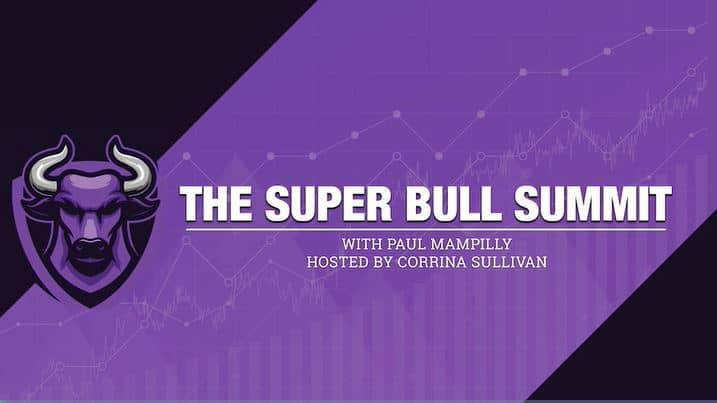 The Super Bull Summit