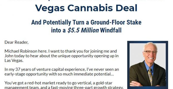 Cannabis Venture Syndicate