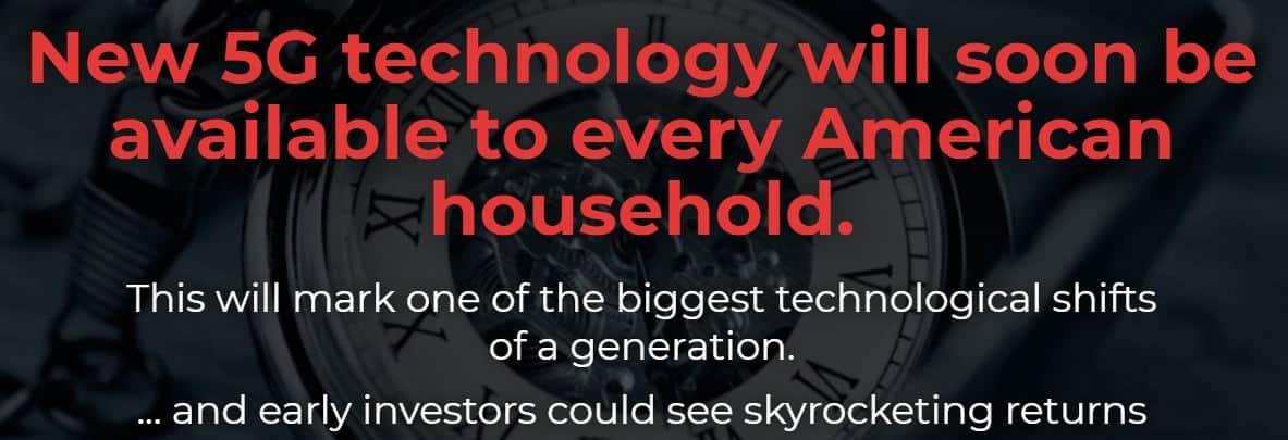New 5G Technology