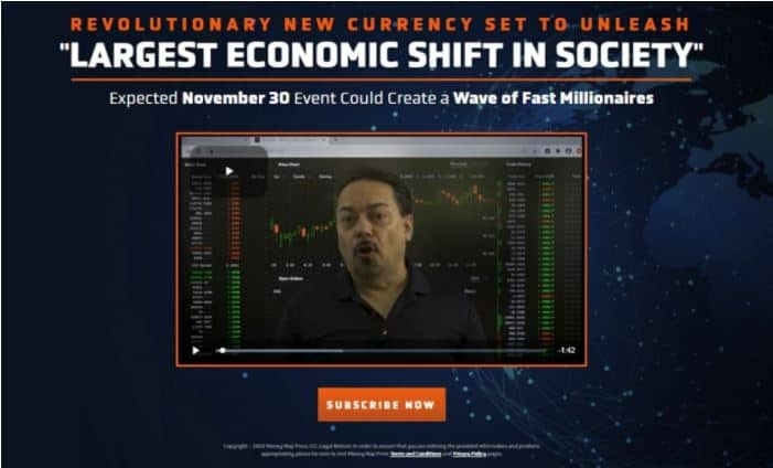 Largest Economic Shift In Society