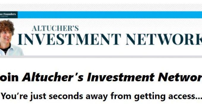 "Is ""Altucher's Investment Network"" Legit? [Unbiased Review] 15"