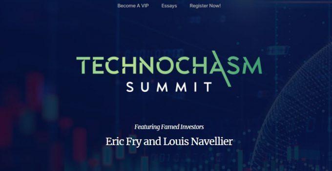 Technochasm Summit