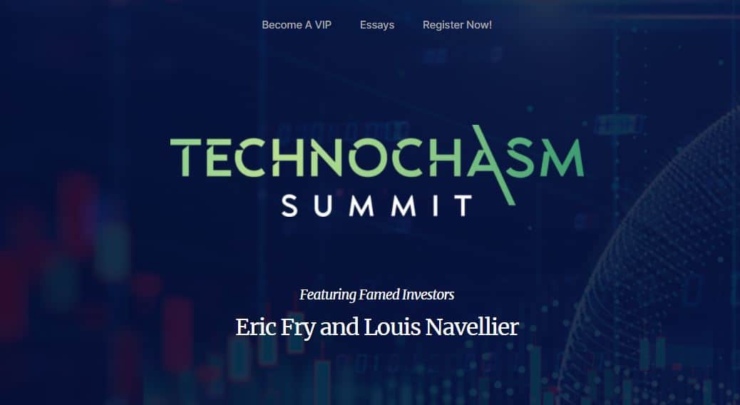 Technochasm Summit