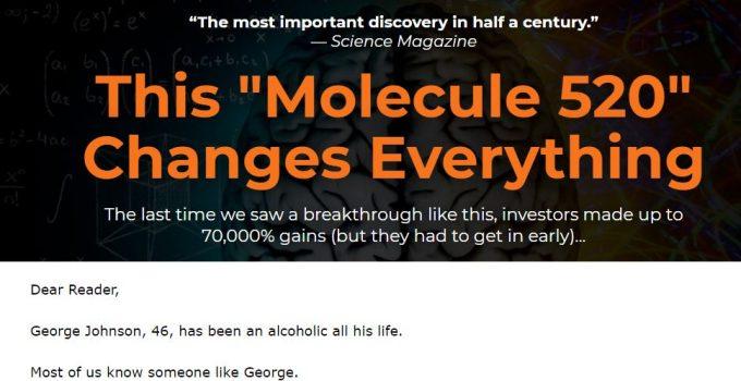 Molecule 520