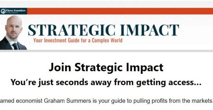 Strategic Impact