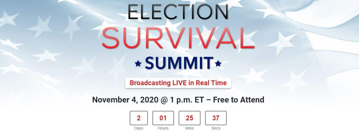 Election Survival Summit