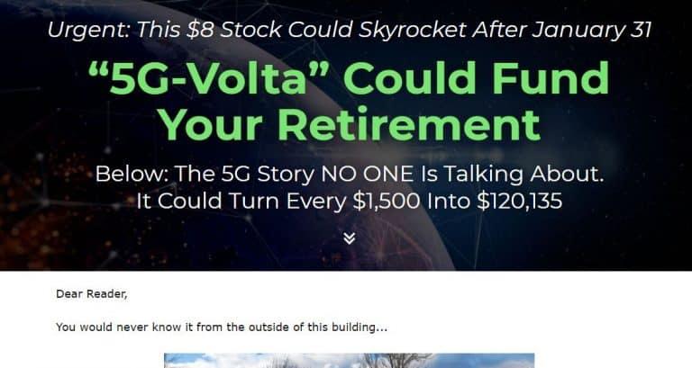 5G Volta