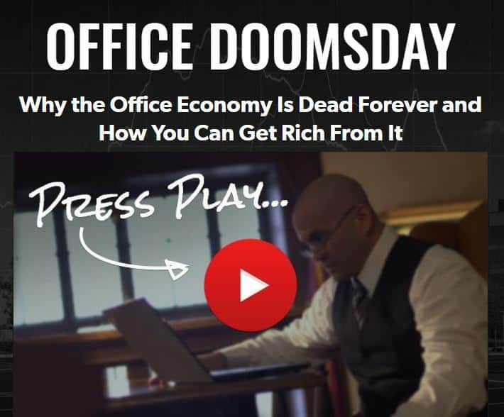 Office Doomsday