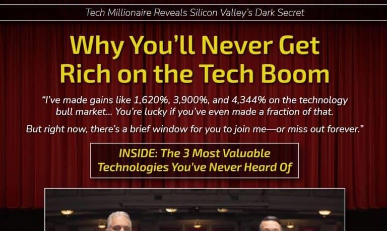Tech Lag