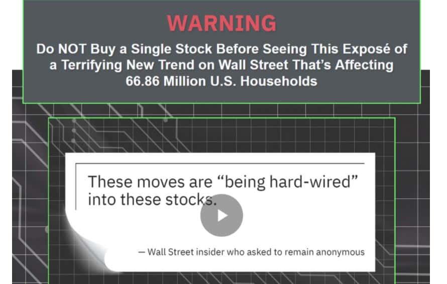 Is Jeff Clark's Pre-Programmed Stocks Legit? 11