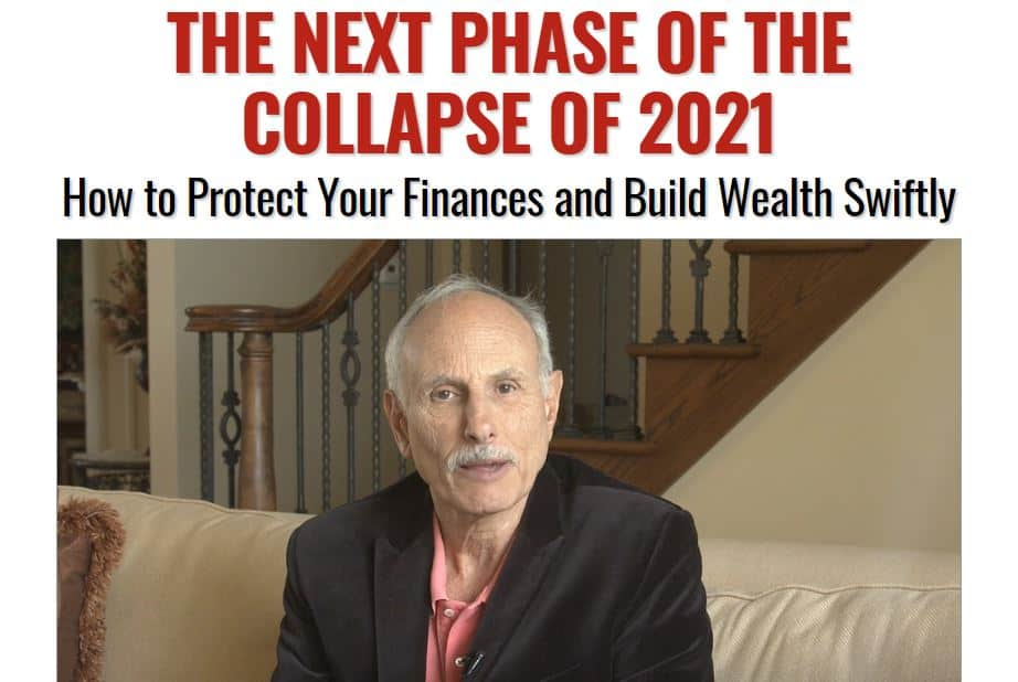 The Next Phase Of The Collapse Of 2021