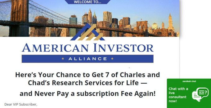American Investor Alliance