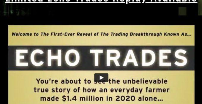 Echo Trades