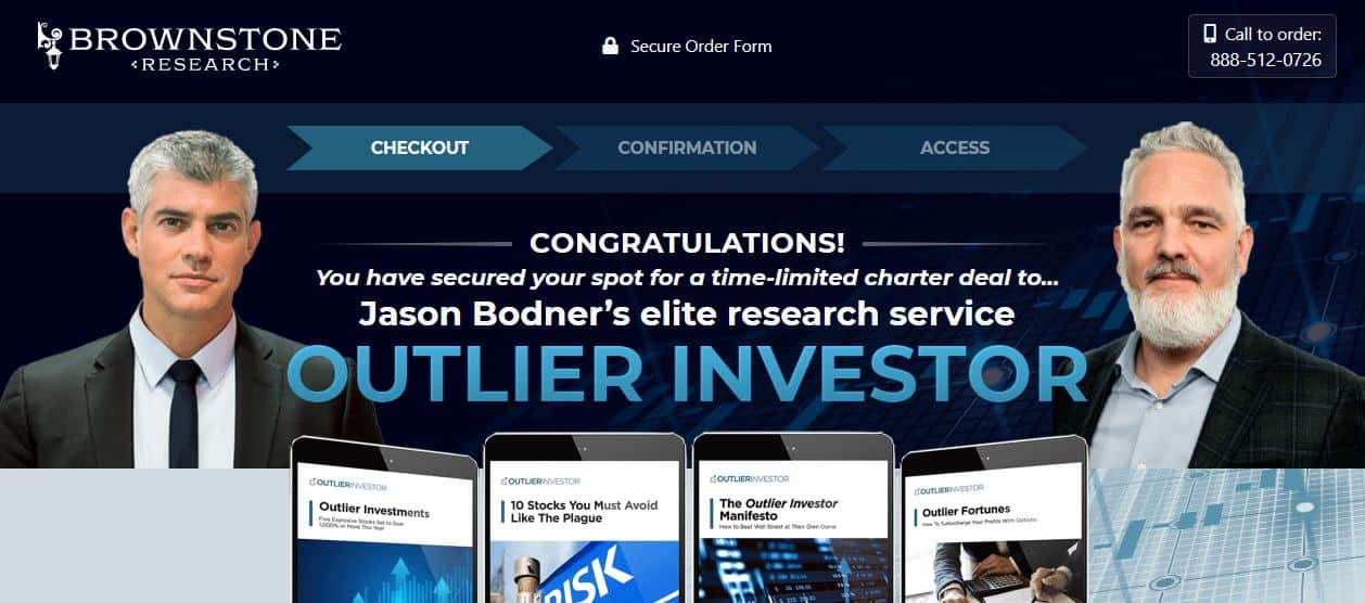Jeff Brown Outlier Investments Summit