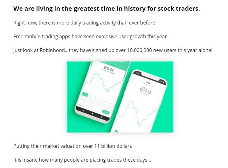Trades By Scott